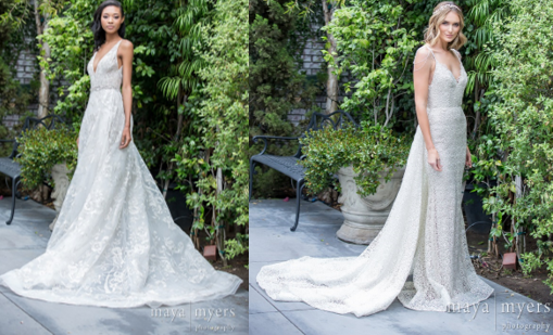 Style 3759 and Style 3753